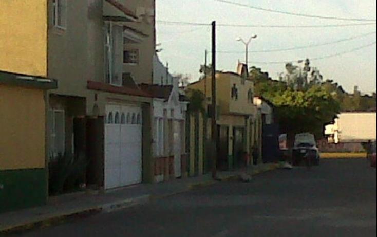 Foto de terreno habitacional en venta en morelia 8, revolución, zamora, michoacán de ocampo, 491369 no 04