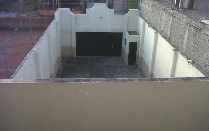 Foto de terreno habitacional en venta en morelia 8, revolución, zamora, michoacán de ocampo, 491369 no 06