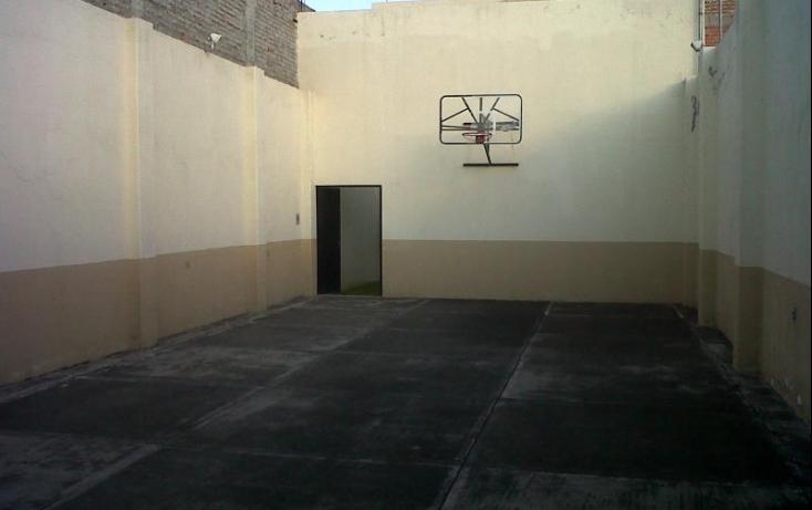 Foto de terreno habitacional en venta en morelia 8, revolución, zamora, michoacán de ocampo, 491369 no 08