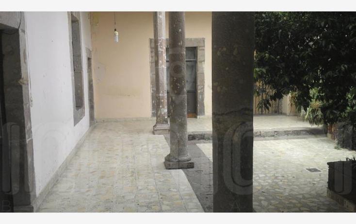 Foto de casa en venta en  , morelia centro, morelia, michoac?n de ocampo, 1222425 No. 01