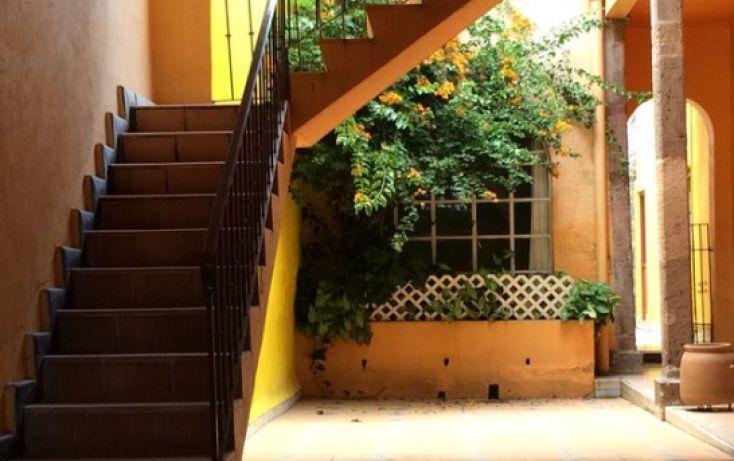 Foto de casa en venta en, morelia centro, morelia, michoacán de ocampo, 1296495 no 05