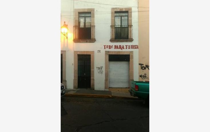 Foto de casa en venta en  , morelia centro, morelia, michoacán de ocampo, 1458045 No. 01