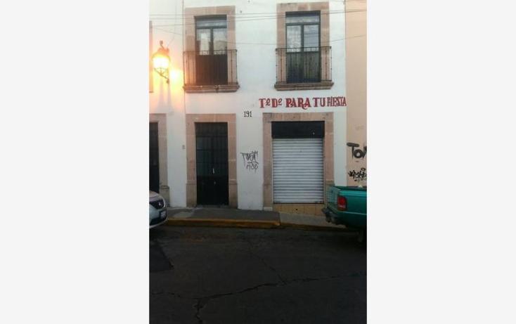 Foto de casa en venta en  , morelia centro, morelia, michoacán de ocampo, 1458045 No. 02