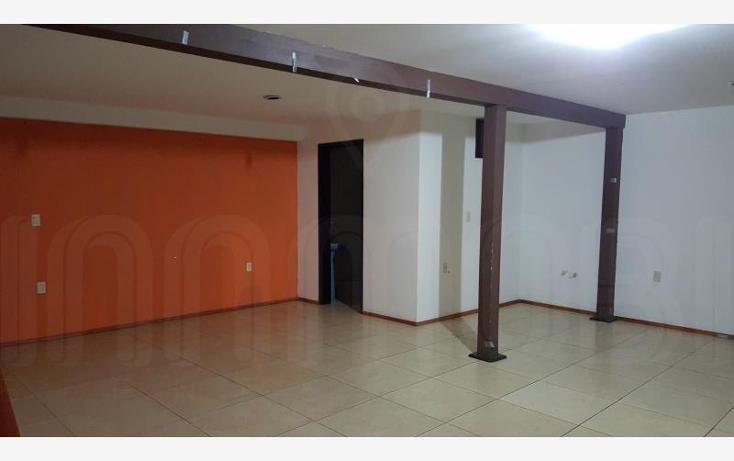 Foto de oficina en renta en  , morelia centro, morelia, michoac?n de ocampo, 1540588 No. 02