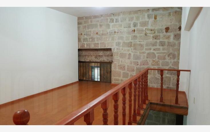 Foto de oficina en renta en  , morelia centro, morelia, michoac?n de ocampo, 1540588 No. 04