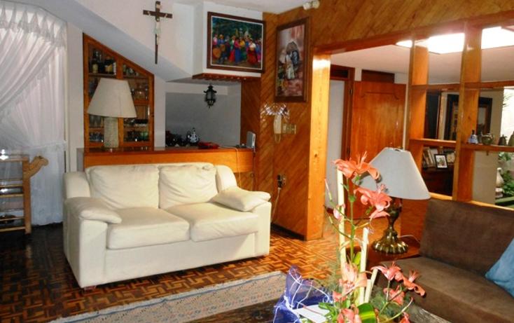 Foto de casa en venta en  , morelia centro, morelia, michoacán de ocampo, 1550668 No. 03