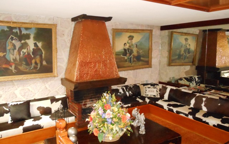 Foto de casa en venta en  , morelia centro, morelia, michoacán de ocampo, 1550668 No. 04