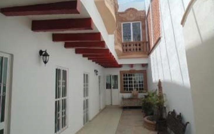 Foto de casa en venta en  , morelia centro, morelia, michoac?n de ocampo, 1557518 No. 03
