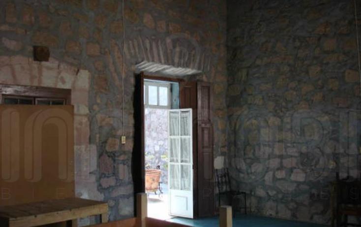 Foto de oficina en renta en  , morelia centro, morelia, michoacán de ocampo, 1616280 No. 07