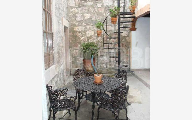 Foto de casa en venta en  , morelia centro, morelia, michoacán de ocampo, 1616298 No. 04