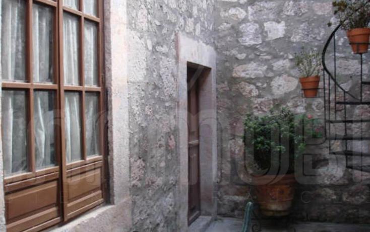 Foto de casa en venta en  , morelia centro, morelia, michoacán de ocampo, 1616298 No. 08