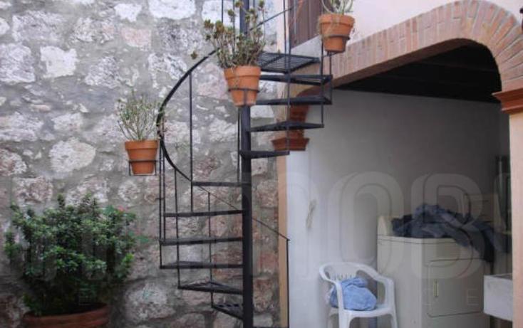 Foto de casa en venta en  , morelia centro, morelia, michoacán de ocampo, 1616298 No. 09