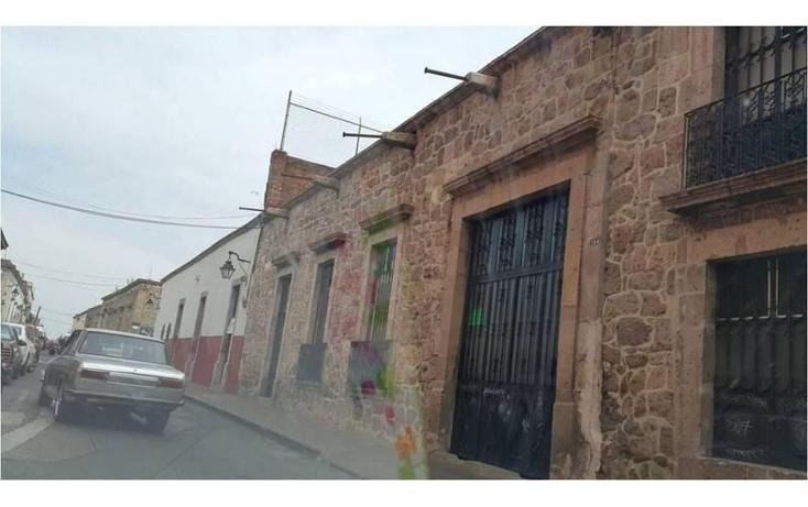 Foto de casa en venta en  , morelia centro, morelia, michoacán de ocampo, 1774520 No. 01