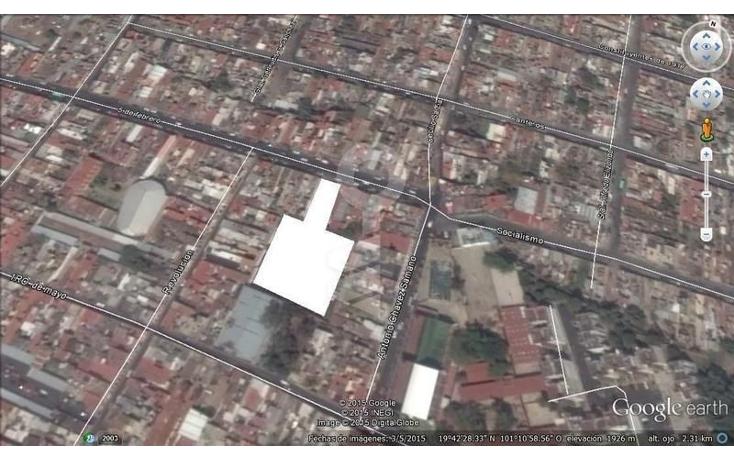Foto de casa en venta en  , morelia centro, morelia, michoacán de ocampo, 1775712 No. 04
