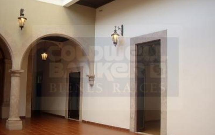 Foto de edificio en venta en, morelia centro, morelia, michoacán de ocampo, 1836620 no 05