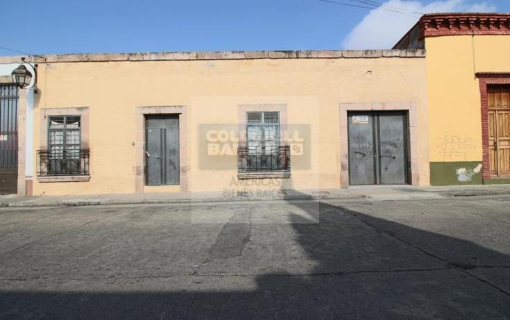 Foto de casa en venta en, morelia centro, morelia, michoacán de ocampo, 1842882 no 01