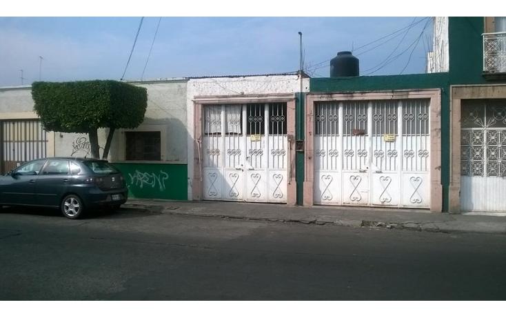 Foto de terreno habitacional en venta en  , morelia centro, morelia, michoac?n de ocampo, 1864708 No. 01