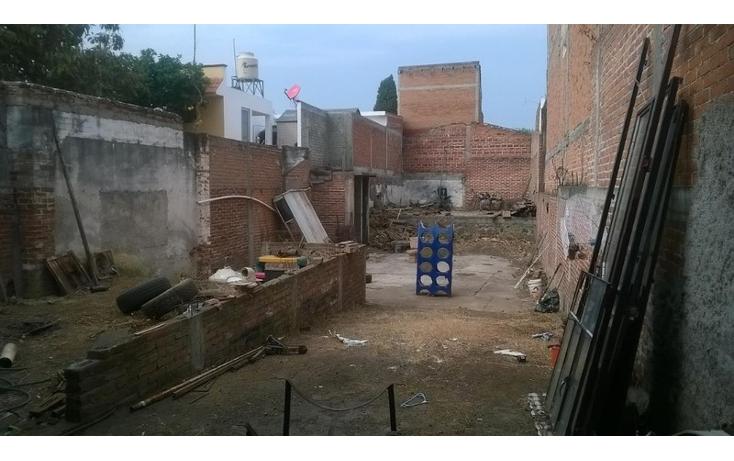 Foto de terreno habitacional en venta en  , morelia centro, morelia, michoac?n de ocampo, 1864708 No. 02