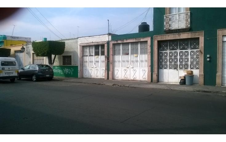 Foto de terreno habitacional en venta en  , morelia centro, morelia, michoac?n de ocampo, 1864708 No. 03