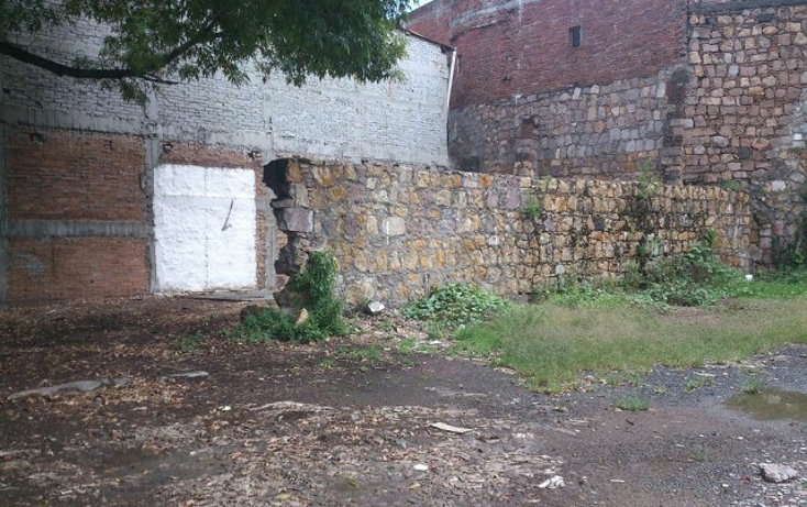 Foto de terreno habitacional en renta en  , morelia centro, morelia, michoac?n de ocampo, 1892918 No. 03