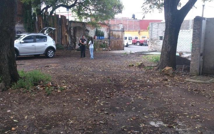 Foto de terreno habitacional en renta en  , morelia centro, morelia, michoac?n de ocampo, 1892918 No. 05