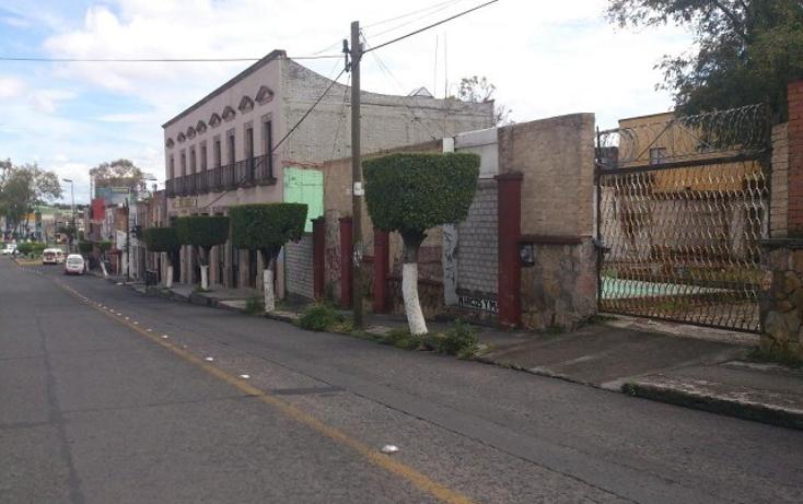 Foto de terreno habitacional en renta en  , morelia centro, morelia, michoac?n de ocampo, 1892918 No. 06