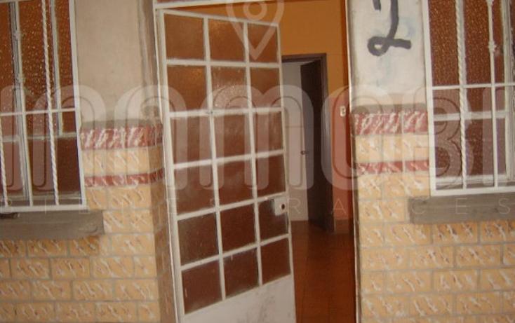 Foto de departamento en venta en  , morelia centro, morelia, michoac?n de ocampo, 1954322 No. 01