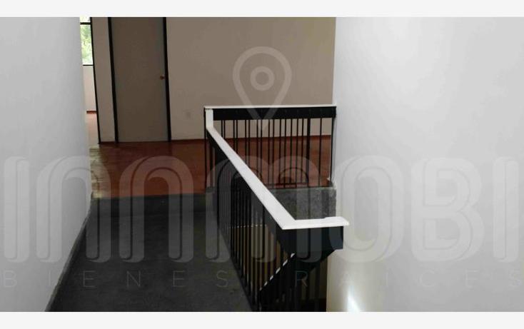 Foto de casa en renta en  , morelia centro, morelia, michoac?n de ocampo, 910649 No. 08