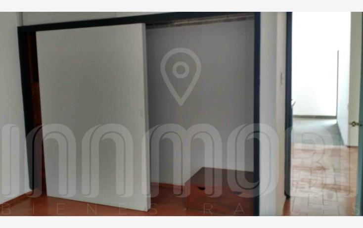 Foto de casa en renta en  , morelia centro, morelia, michoac?n de ocampo, 910649 No. 10
