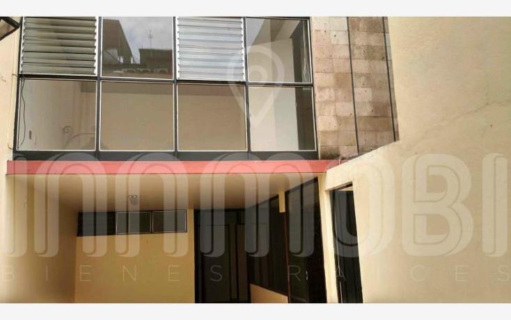 Foto de casa en renta en  , morelia centro, morelia, michoac?n de ocampo, 910649 No. 12