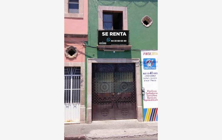 Foto de oficina en renta en  , morelia centro, morelia, michoac?n de ocampo, 914893 No. 01