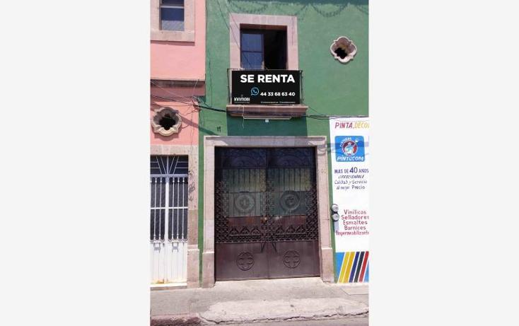 Foto de oficina en renta en  , morelia centro, morelia, michoac?n de ocampo, 914897 No. 01