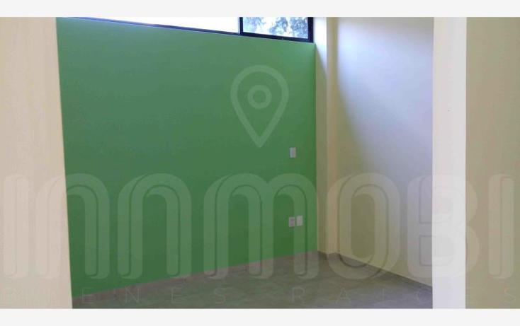 Foto de oficina en renta en  , morelia centro, morelia, michoac?n de ocampo, 914897 No. 05