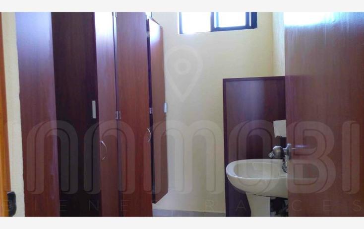 Foto de oficina en renta en  , morelia centro, morelia, michoac?n de ocampo, 914897 No. 08