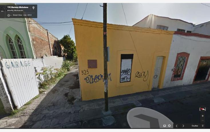 Foto de terreno comercial en venta en morelia michoac?n 0, molino de parras, morelia, michoac?n de ocampo, 1568968 No. 01