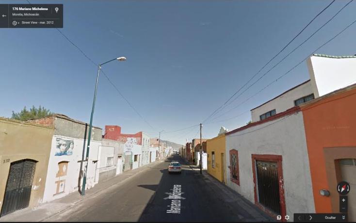 Foto de terreno comercial en venta en morelia michoac?n 0, molino de parras, morelia, michoac?n de ocampo, 1568968 No. 02