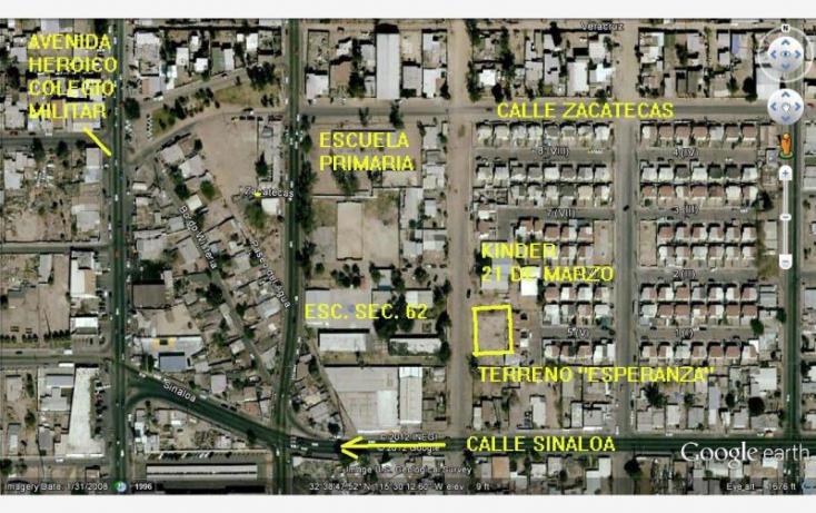 Foto de terreno comercial en venta en morelia, río nuevo, mexicali, baja california norte, 381748 no 02