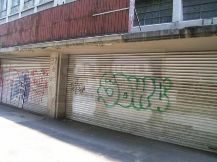 Foto de edificio en renta en  0, centro (área 2), cuauhtémoc, distrito federal, 1855836 No. 03