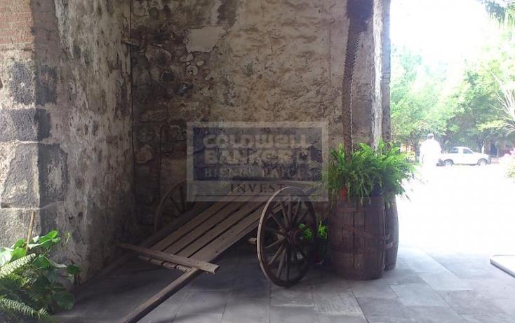 Foto de rancho en renta en  000, 10 de abril, cuautla, morelos, 1741662 No. 07