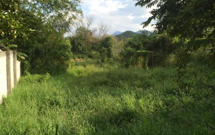Foto de terreno habitacional en venta en  106, santiago centro, santiago, nuevo león, 1437371 No. 02