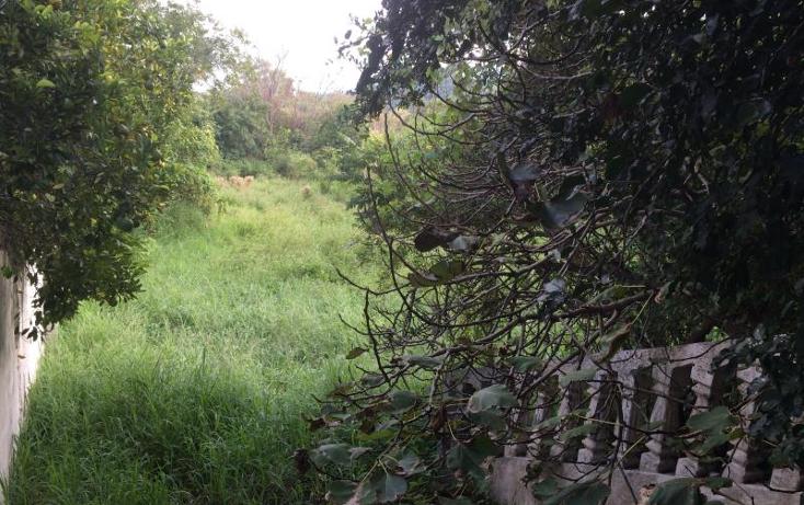 Foto de terreno habitacional en venta en  106, santiago centro, santiago, nuevo león, 1437371 No. 04