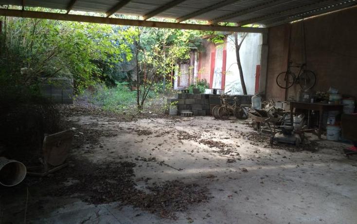 Foto de terreno habitacional en venta en  106, santiago centro, santiago, nuevo león, 1437371 No. 05