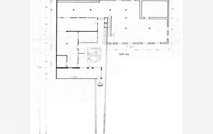 Foto de edificio en venta en morelos 1134, guadalajara centro, guadalajara, jalisco, 1362085 no 09