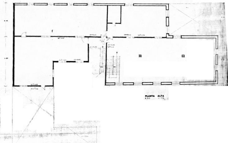 Foto de edificio en venta en morelos 1134, guadalajara centro, guadalajara, jalisco, 1362085 no 10
