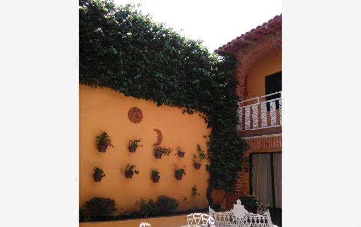 Foto de departamento en renta en morelos 141, san andrés totoltepec, tlalpan, df, 1823308 no 01