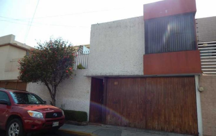 Foto de casa en venta en, morelos 1a sección, toluca, estado de méxico, 1991658 no 01