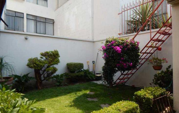 Foto de casa en venta en, morelos 1a sección, toluca, estado de méxico, 1991658 no 05