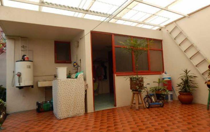 Foto de casa en venta en, morelos 1a sección, toluca, estado de méxico, 1991658 no 10