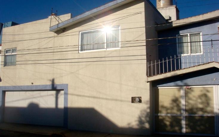 Foto de casa en venta en  , morelos 1a sección, toluca, méxico, 1069087 No. 01