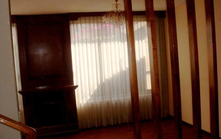 Foto de casa en venta en  , morelos 1a sección, toluca, méxico, 1069087 No. 05